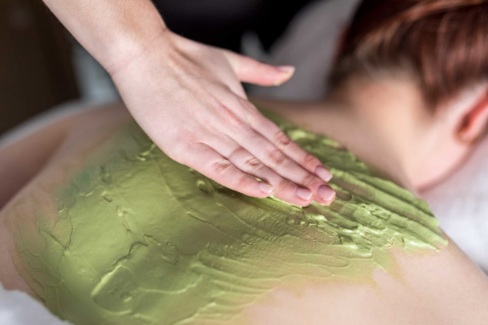 The Moor Mud at Moor Spa: What It Is & Key Benefits
